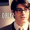 Clark Kent - Oh Really?