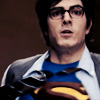 Clark Kent Becoming Superman