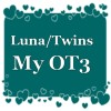 Nic: HP - Luna/twins ot3