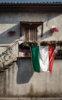 Italia front step