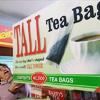 Tall Teabags!
