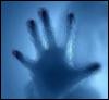 синяя лапка