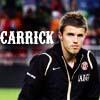 Michael Carrick Fans