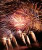 Jette: fireworks