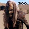 Wraith Boo
