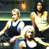 Battlestar Galactica Weekly Icontest