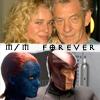 A Magneto/Mystique Community