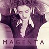 magenta by Sassy_katt