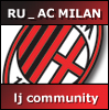 Сообщество футбольного клуба Милан (AC Milan)