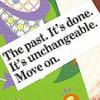 unchangeable past
