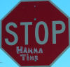 Hamma Time