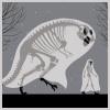 DinoSneak - Halloween