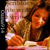 Dawn writes