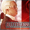 Lord Cutler Beckett: ruthless