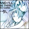Erika/Kimiko (Be There To Care)