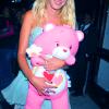 teddy bear :P