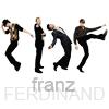 Sara: [Music] Franz Ferdinand