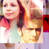 doctor/romana angst color