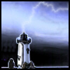electric lighthouse