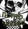 numbskulled userpic