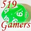519 Gamers