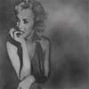 lavenderk5: Marilyn