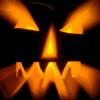 Evil Pumpkin!