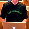 Gumanoid