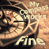 some_day_soling: Compass