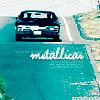 Sarah :): SPN--Metallicar. YAY! :)