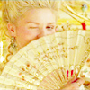 Marie Antoinette - clin d'oeil