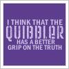 quibbler