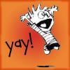Calvin&Hobbes: Yay