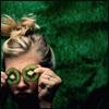 green - kiwi girl