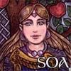 Sisterhood of Avalon - Red Spring Vial Barter Blog