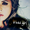 faith lehane: bad girl