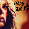 faith lehane: hard to get by