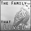 the family that lived
