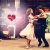 dirty dancing heart