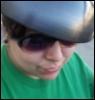 m!: wok hat (silly)