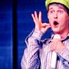 M: Ryan still might be a stoner.