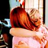 bubble_blunder: Hugs