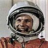 Nika Gagarina: Гагарина довольная