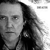 the Archangel Gabriel: Death
