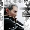 ansem; false prophet.