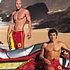 Becky: Clex Lifeguards