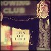 Dr Beren: joy