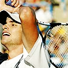 Andy my tennis lover