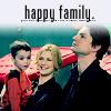 Rachel: happy family
