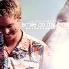 Wash smile